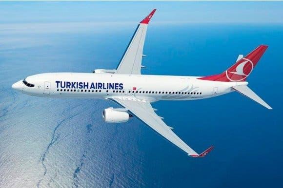 Turkish Airlines waa inay ka wel-weshaa halista kusoo baxday qadkeeda Xamar
