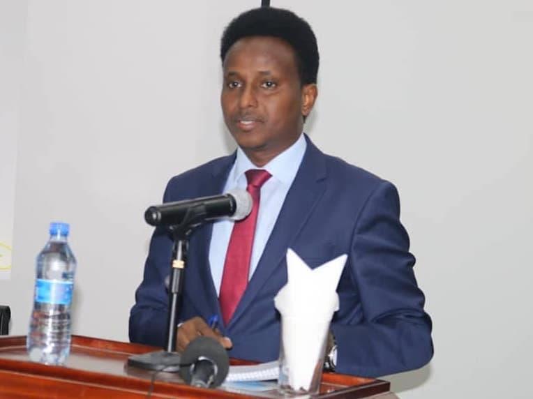 Shabakado ka shaqaynayey socdaalka sharci darrada ah oo lagu qabtay Somalia