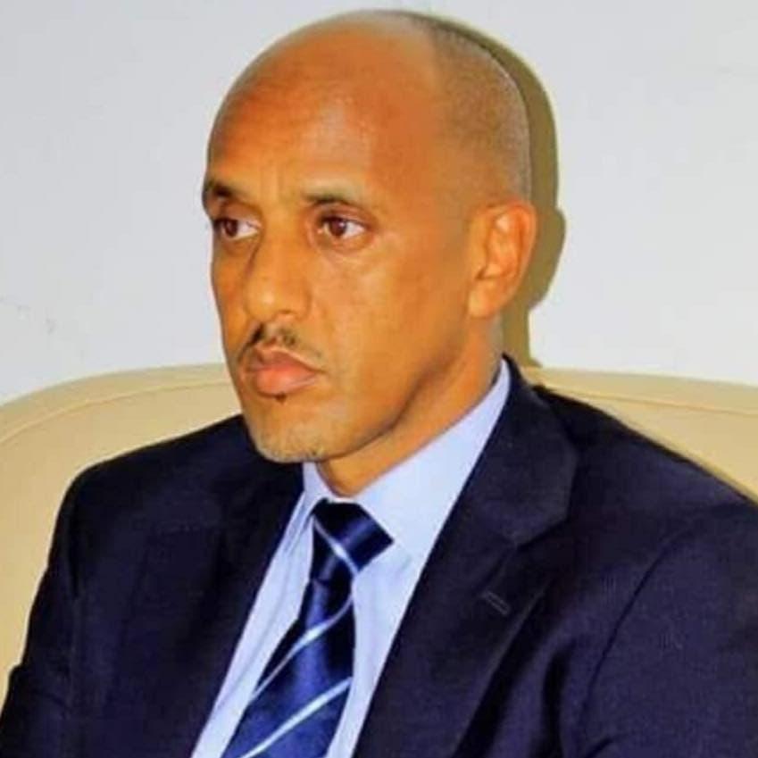 Mustaf Cagjar oo cadeeyey mowqifkiisa ku aadan inay aqoonsi hesho Somaliland