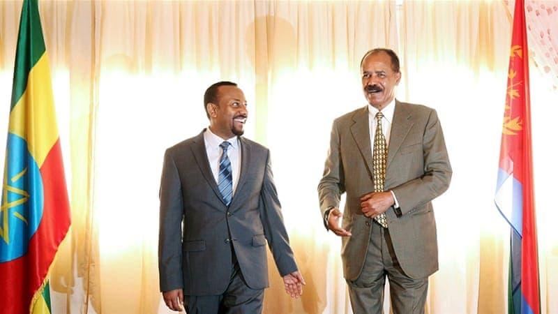 Hogaamiyeyaasha Itoobiya iyo Eritrea 'oo qorsheeyey in lasoo afduubo' A/Madoobe