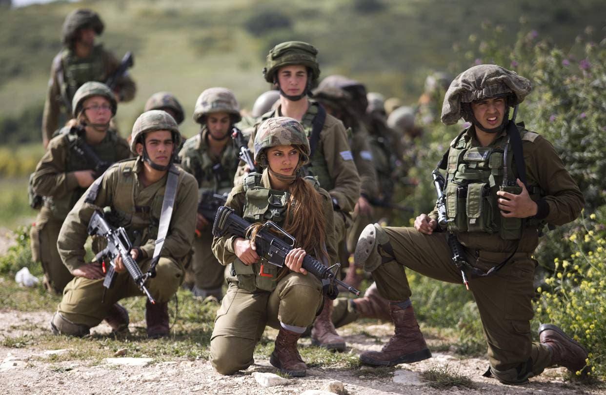Wargeys shaaciyey dagaal Israel ay qorsheyneyso in ay ku qaado dal Carbeed