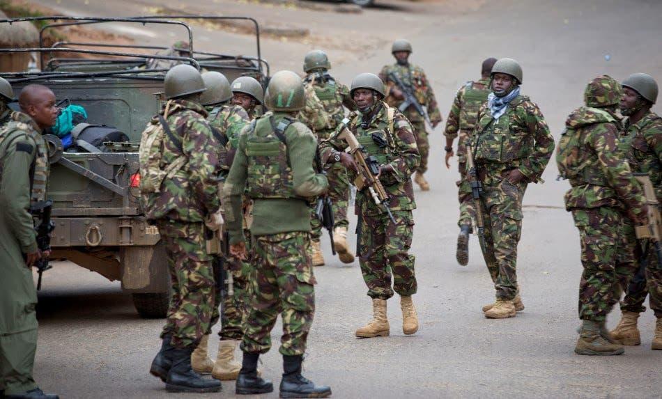 Kenya: Milatarigii Somalia ee dagaalki 1977 ayaa nagu qasbay waxaan ku fakarin