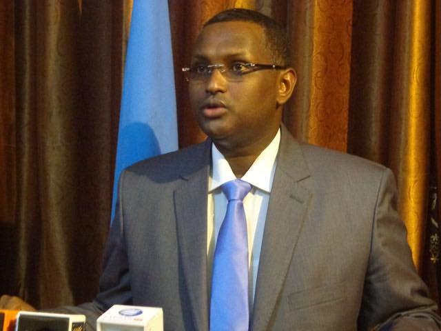 """""""72 sano Maraykanka kama shaqayn maslaxada dadka iyo dowladnimada Somalia"""""""