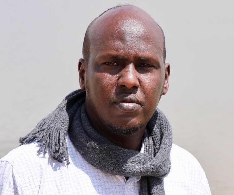 Somaliland Frees Detained Journalist Abdimalik Oldon after Presidential Pardon