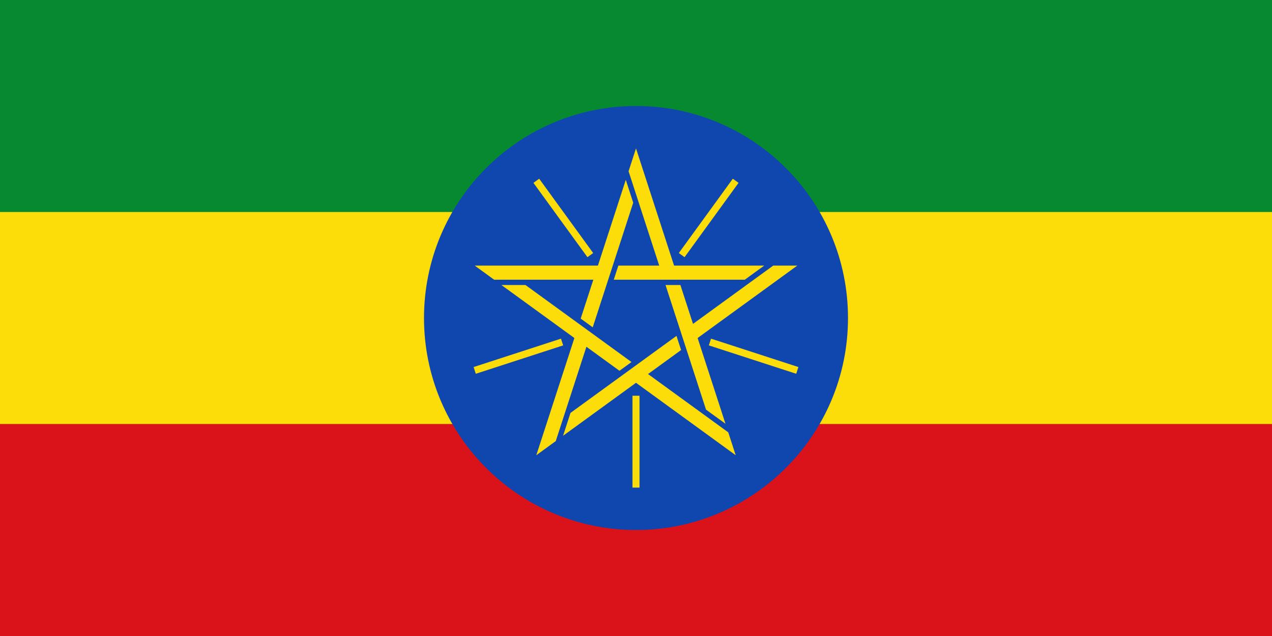 Itoobiya oo war kasoo saartay khariidaddii Somalia laga tiray ee ay soo bandhigtay