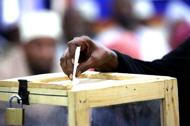 Is Somalia ready for a one-person one-vote election?