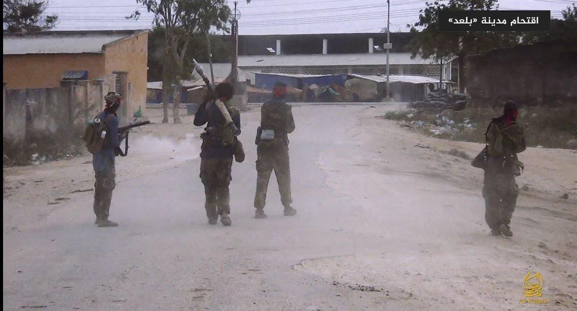 Wararkii ugu dambeeyay degmada Balcad iyo ujeedka Al Shabaab ay u weerareen oo la ogaaday