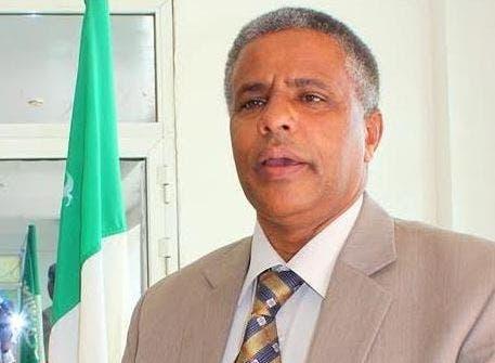 Somaliland oo sheegtay in DF ka xoogtay maamulka HAWADA Soomaaliya