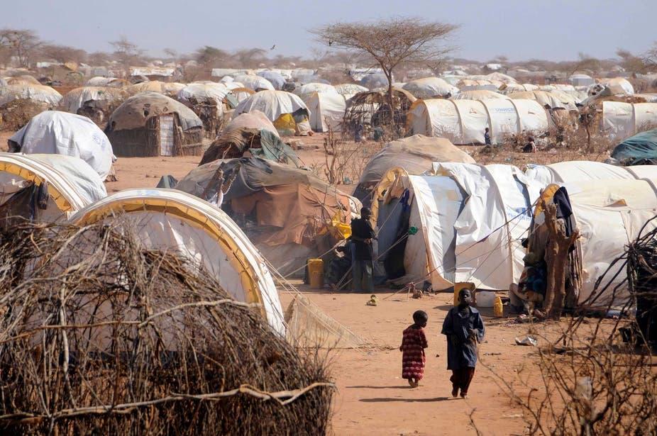 KENYA oo shaacisay inay laba todobaad kadib xireyso Dhadhaab iyo Kakuma