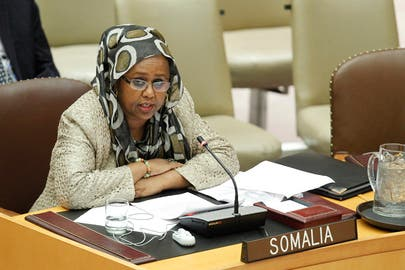 Fowziya Yuusuf oo kashiftay sir la xiriirta sida Somaliland ugu tiirsan tahay DF Somalia