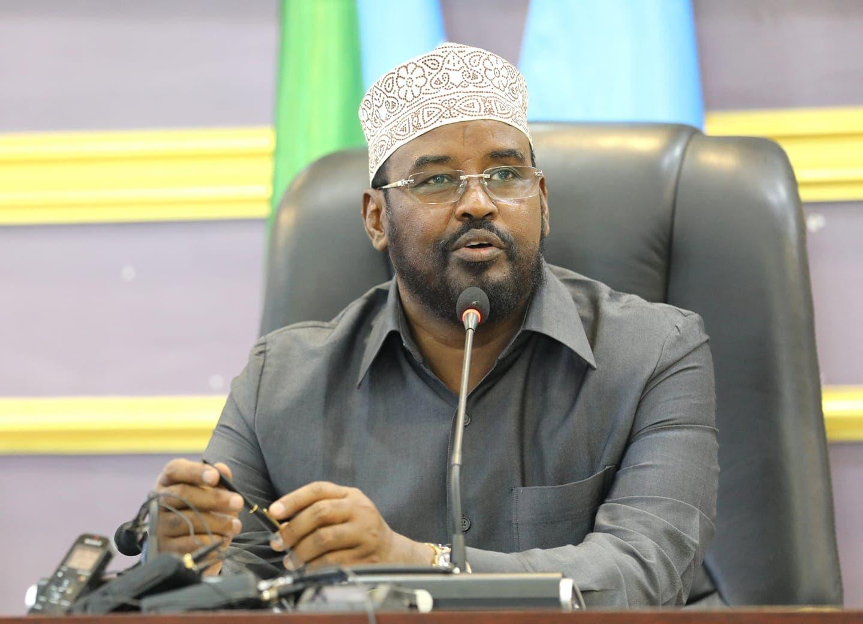 Jubaland oo jawaab rasmii ah kasoo saartay qoraalkii ka soo baxay Villa Somalia
