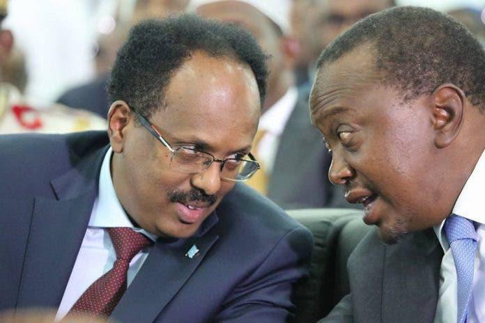 Kenya oo war ka soo saartay kiiska badda ee Soomaaliya + qorshe ay damacsan tahay