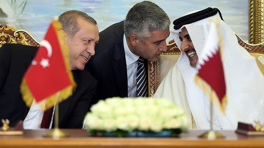 DF oo Qatar iyo Turkey u sameysay ballan-qaad ka careysiin kara dhowr dal