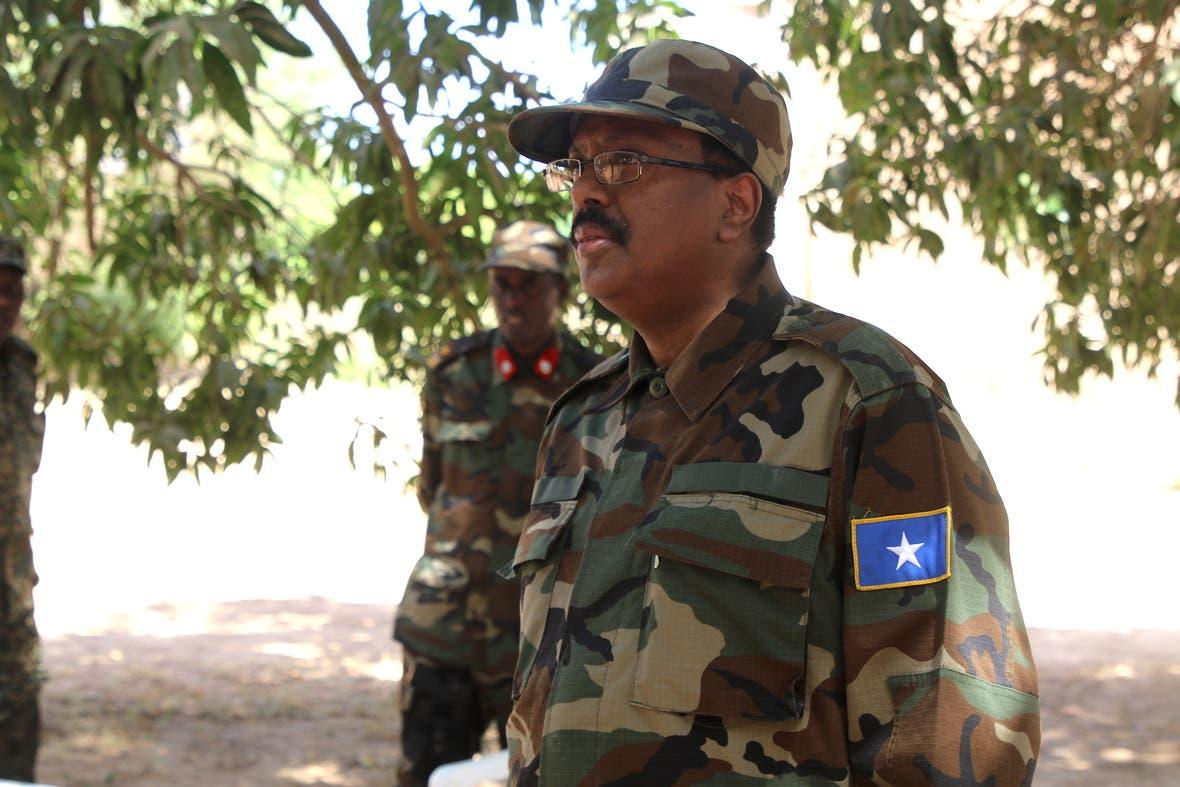 Cabsi laga qabo inay Al-Shabaab soo weeraraan Farmaajo oo loo sheegay inuu safar aan jirin ku aaday Sacuudiga