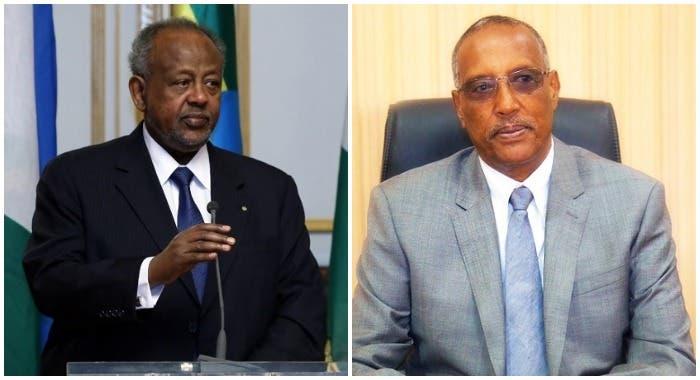 ARRINTII ay isku hayeeen Jabuuti iyo Somaliland oo u muuqata in xal laga gaaray