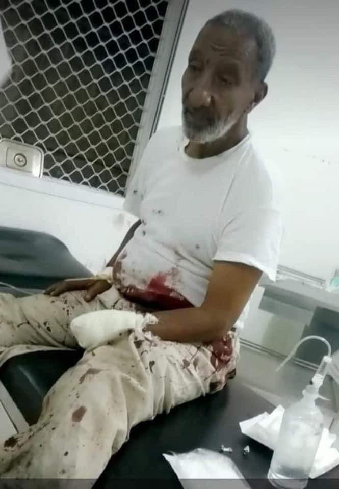 Xog: Waa kuma ninka ay gacantu ku go'day qaraxii Somaliland ee baraha bulshada qabsaday?