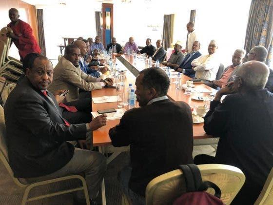 Video: Xubnihii Nairobi ku shiray oo shaaca ka qaaday sababta ku kaliftay dibedda