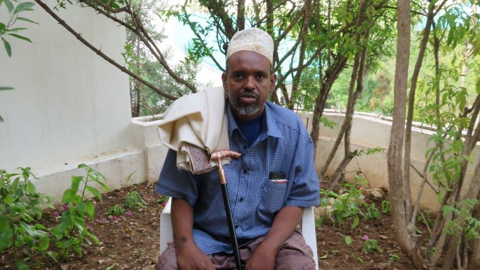Sarkaal ciidamada Somalia ka tirsanaa oo Mareykanka dacwad looga soo oogay