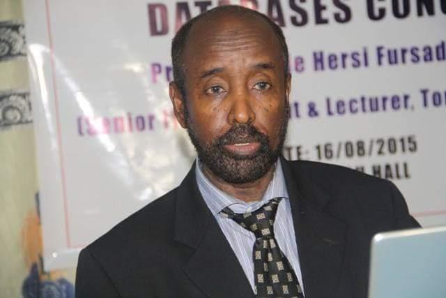 Xog: Agaasime cusub oo loo magacaabayo Villa Somalia