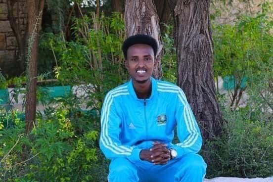 Wiilkii calanka Somalia ku labisnaa oo la hor geeyay maxkamadda Hargeysa
