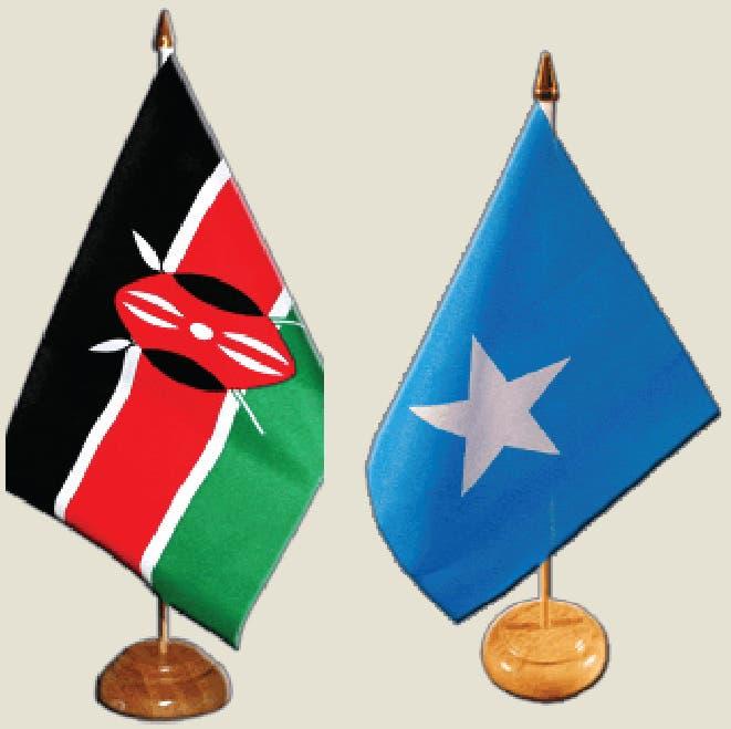 """""""Soomaaliya wax kuma tarto Kenya ee Kenya ayaa wax tarta Somalia"""" Waxaa yiri…"""
