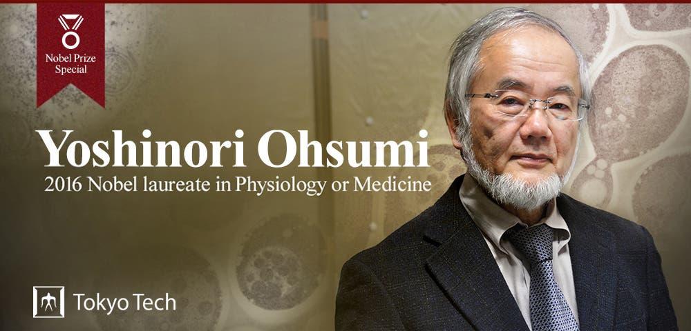Caafimaadka iyo mucjisada soomka Ibo-furkiiProf. Yoshinori Ohsum