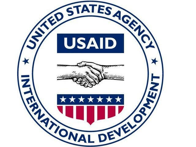 The 'political dimension' to the USAID move to Mogadishu