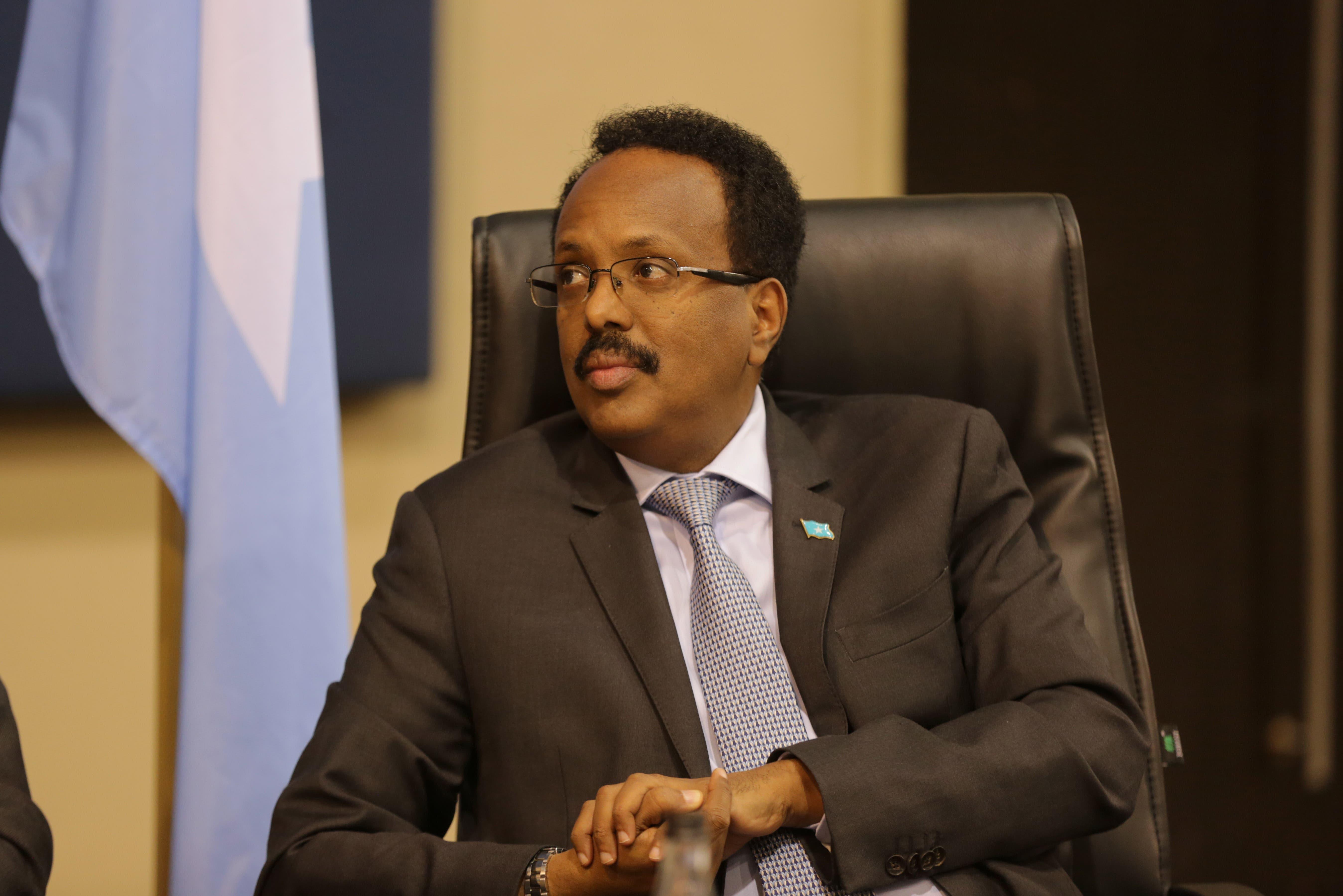 Somaliland oo si kulul uga jawaabtay hadalkii Farmaajo