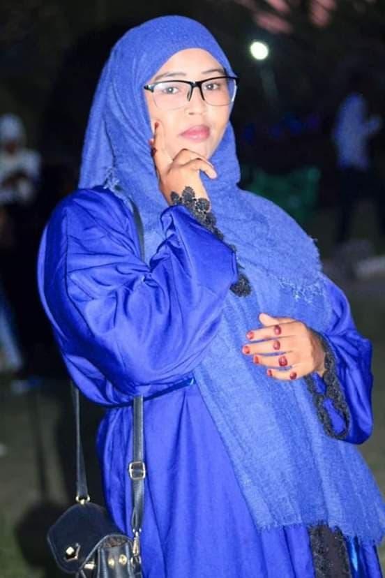 Meydka Haweeney laga helay Hotel ku yaal Magaalada Muqdisho