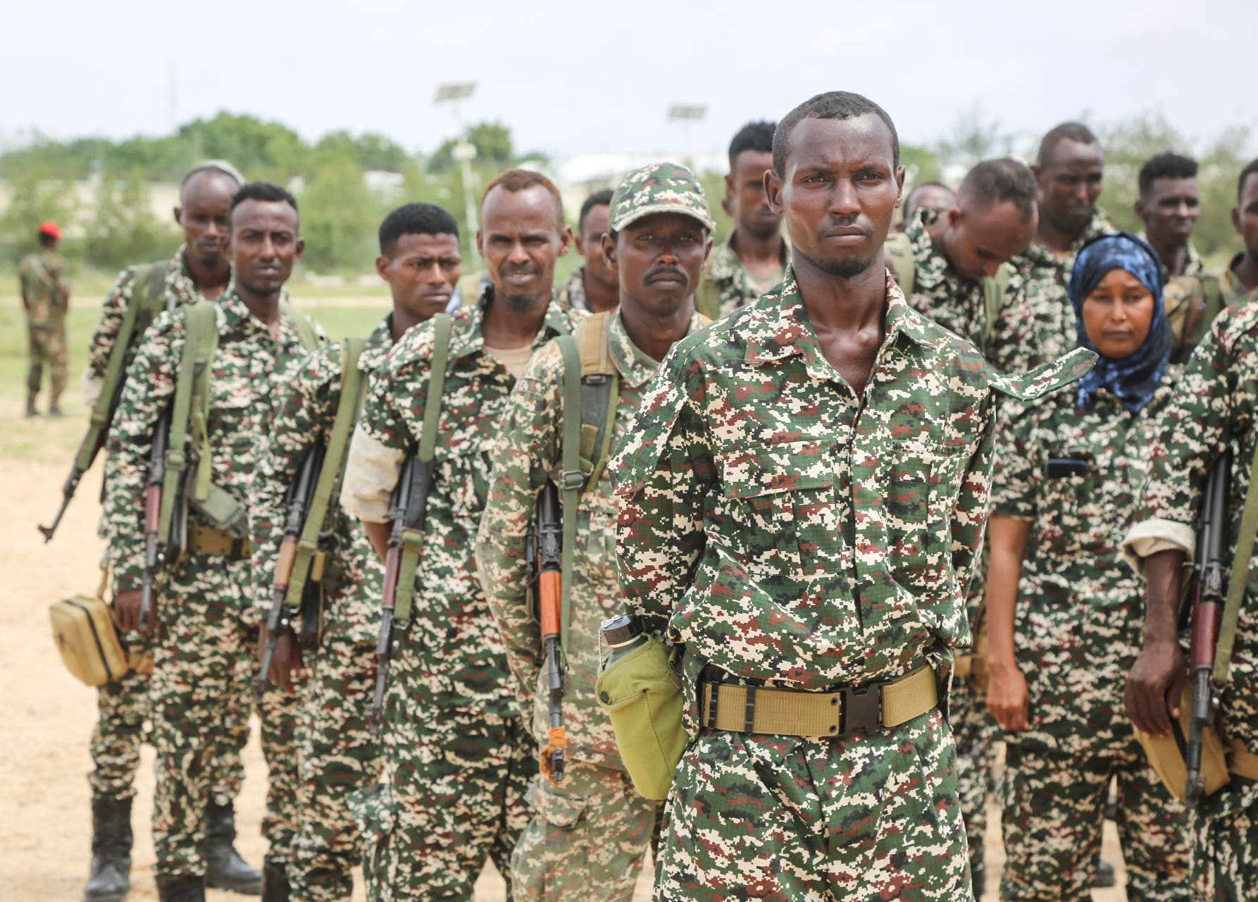 Xog: Askari ciidamada DF iyo Shabaab ka wada tirsan oo askari kale dhaawacay