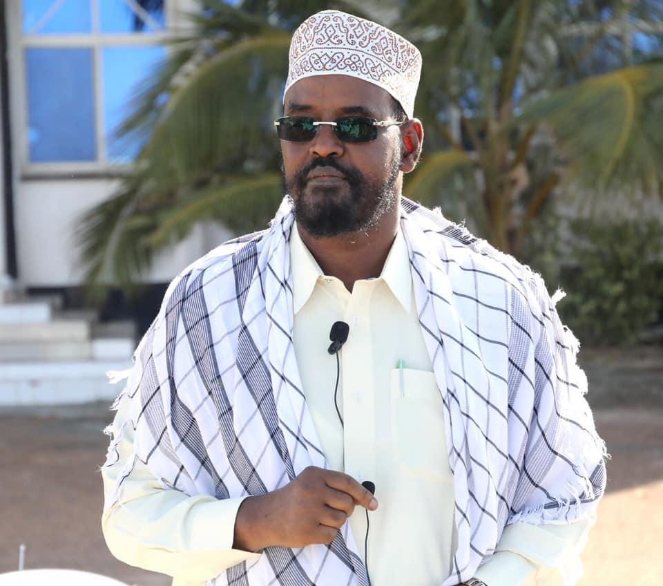 Daawo: Axmed Madoobe: 'Arrin aan Shabaab ka diiday kama aqbalayo V/Somalia