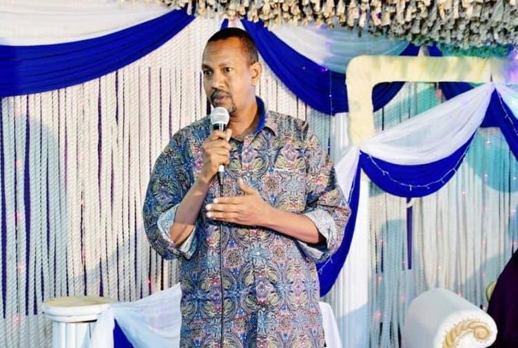 Wararkii ugu dambeeyey ee xariga Ibraahim Dr. Bursaliid iyo qorshe ka socda Nairobi