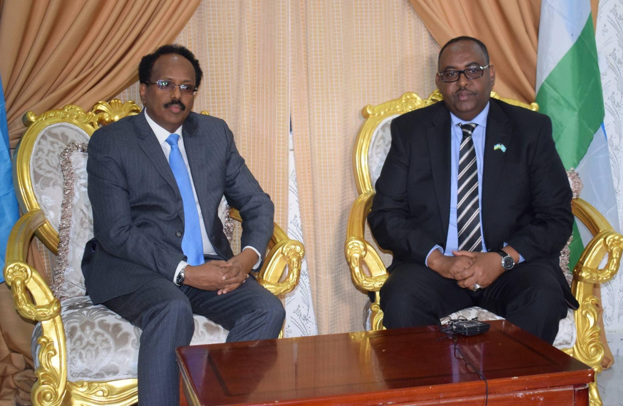 Dadaal lagu heshiisiin rabay Puntland iyo Villa Somalia oo fashilmay – Yaa diiday?
