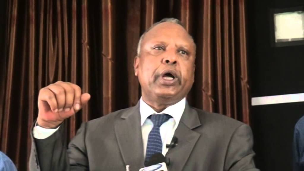 Somaliland oo war cusub kasoo saartay xiisadda Sanaag iyo in Farmaajo uu…