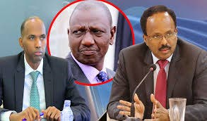 Daawo: Wararka siyaasada Soomaaliya iyo heshiiska looga baxay dowlada Kenya