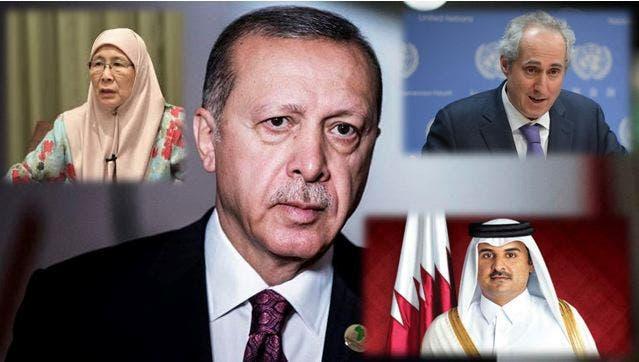Yaa madaxweyne Farmaajo u diiday inuu tacsi ka diro geeridii Maxamed Mursi?