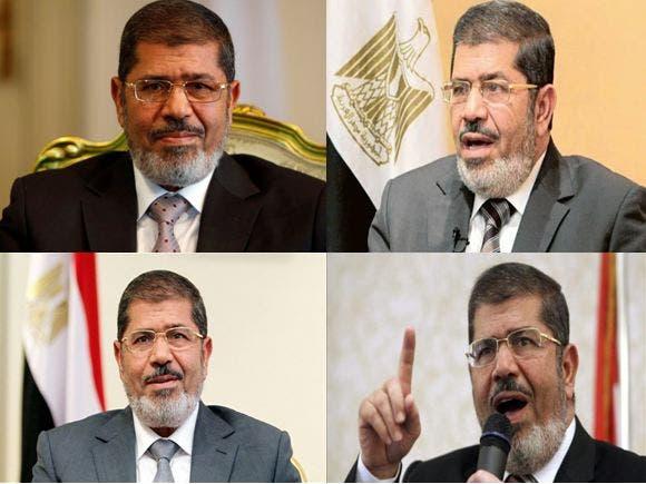 Cidda dishay Mursi iyo hadallada daqiiqadihii ugu dambeeyey noloshiisa
