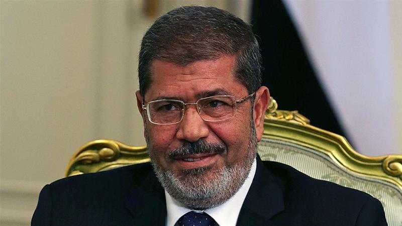 Masar oo aastay Maxamed Morsi saacado kadib geeridiisa