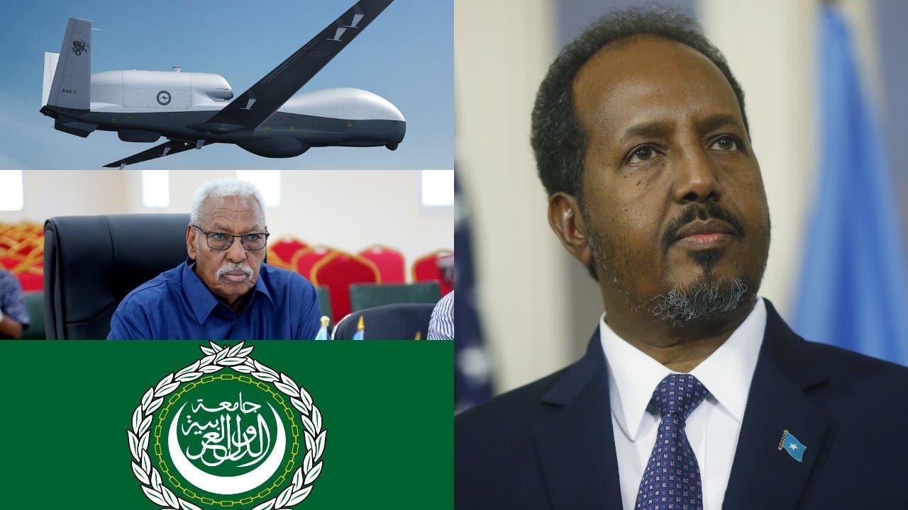 Daawo: Somalia oo garab u heshay Kenya iyo weji cusub oo dilki Galkacyo uu yeeshay