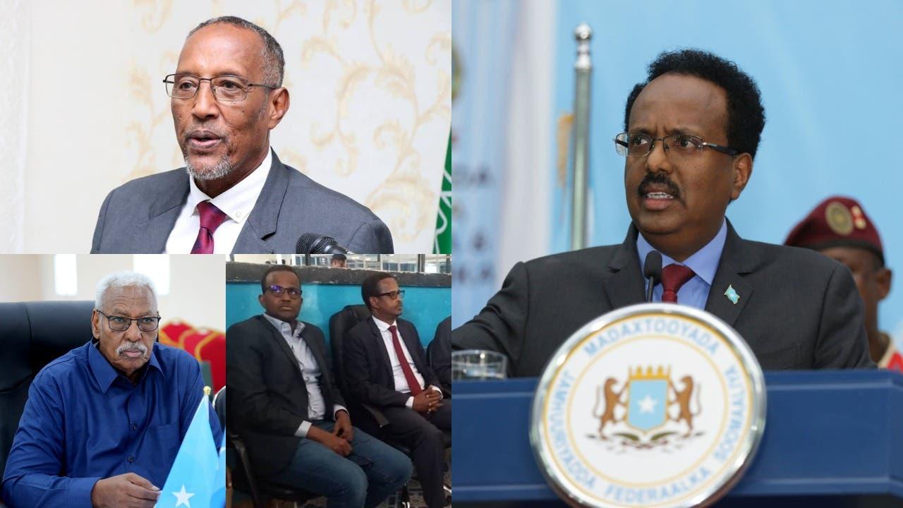 Daawo: Xaalada Galmudug oo weji cusub yeelatay iyo Sacuudiga oo Somaliland hoos geeyey DF Soomaaliya
