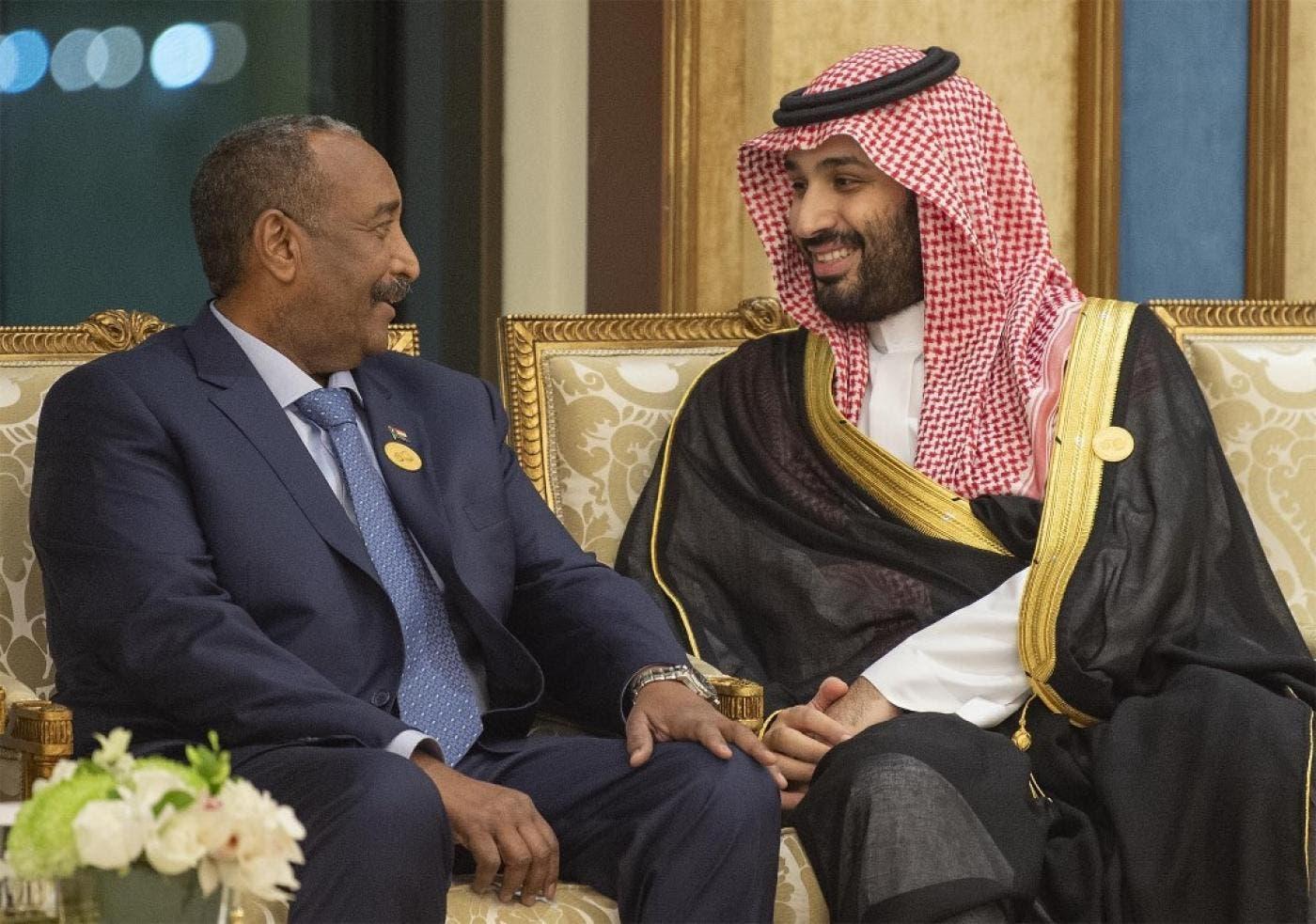 Dowladda Sacuudiga oo la ogaaday inay amartay xasuuqa ka socda Sudan