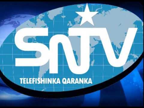 Somaliland oo mamnuucday daawashada teleefishinka qaranka Soomaaliya (SNTV)