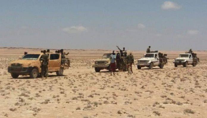 Xiisad cusub oo u dhaxeysa Somaliland iyo Puntland oo ka taagan gobolka Sanaag