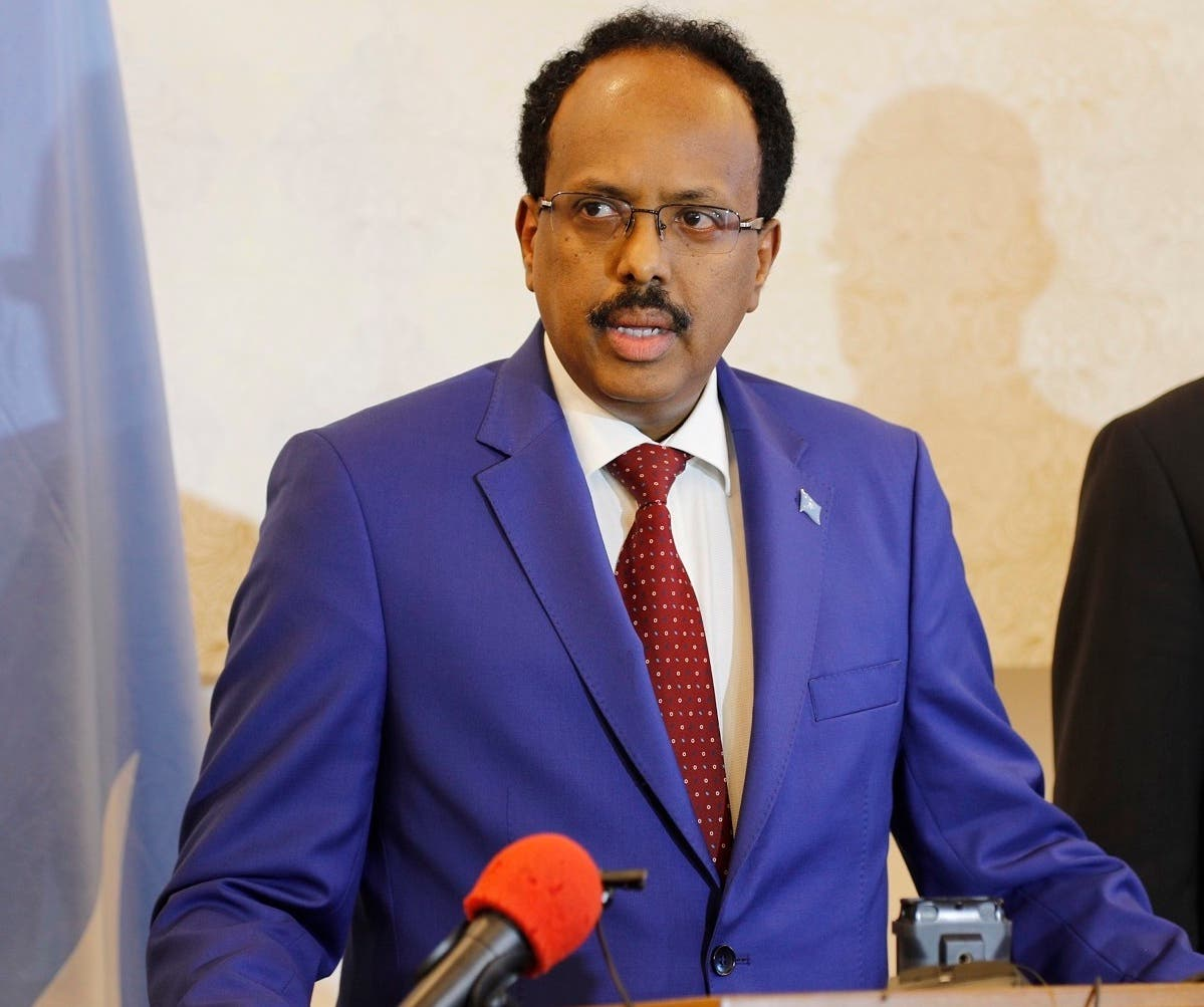 Who has still an ounce of optimism about Somalia?