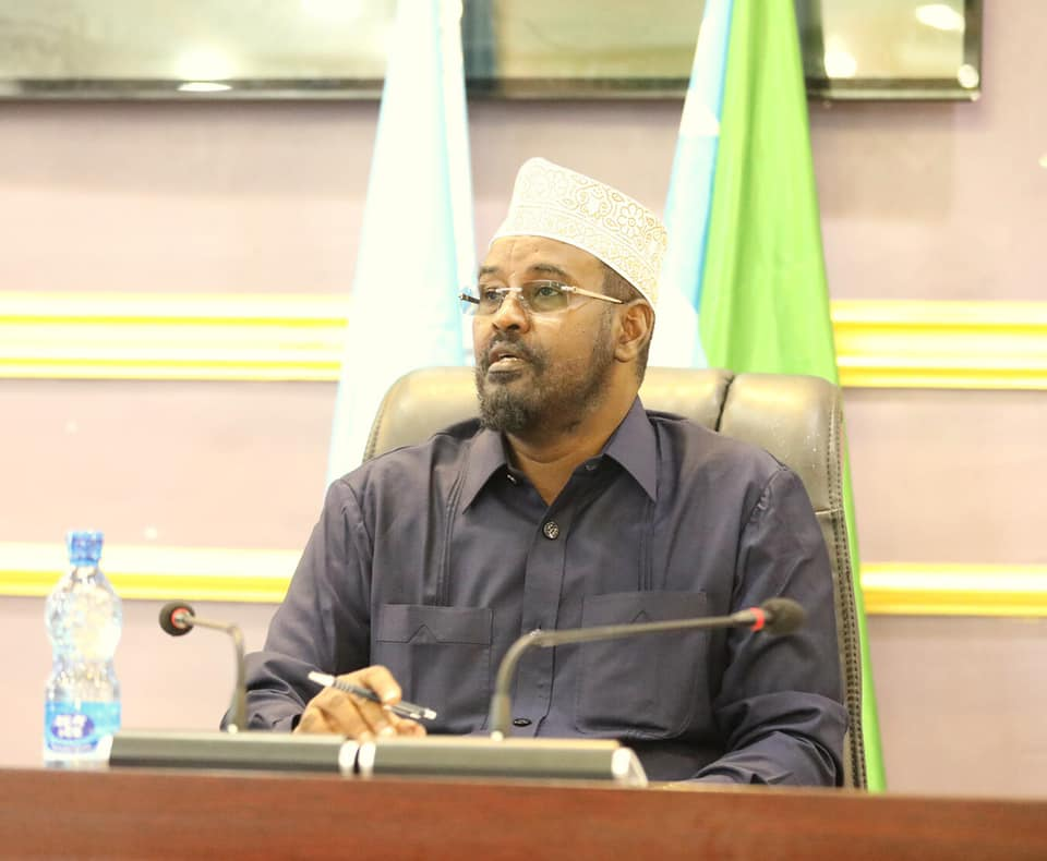 Ethiopia-Kenya tiff over Madobe re-election bad for security, experts warn