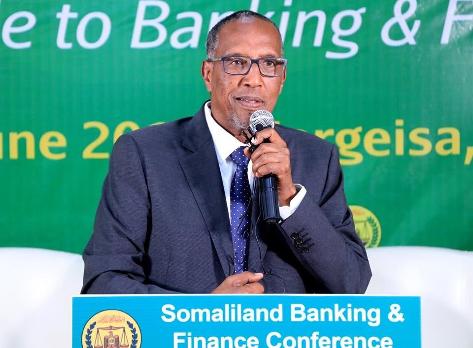 Madaxweyne Biixi oo soo saaray baaq xasaasi ah oo ku socda reer Somaliland