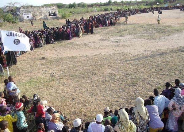 Al-Shabaab oo fagaare ku toogtay Maxamed Sidiiq