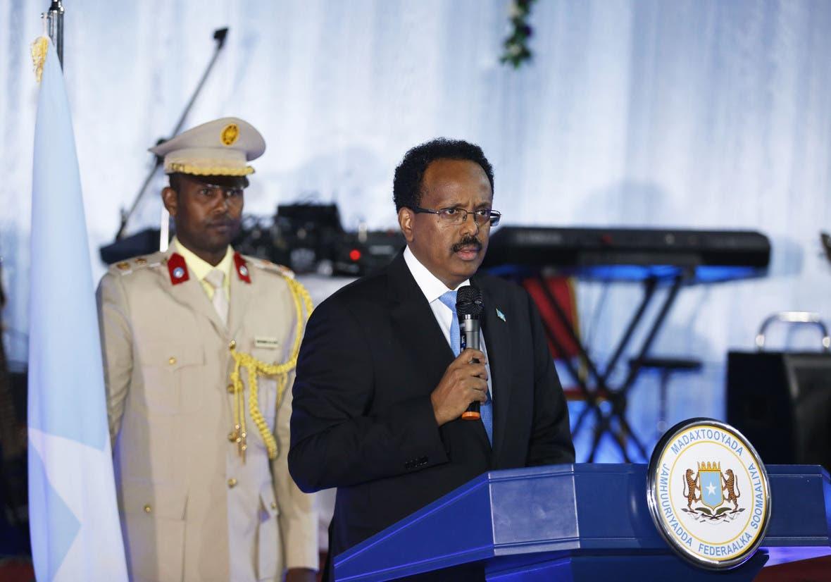 Farmaajo oo shaaciyey arrin farxad galineysa Somaliland