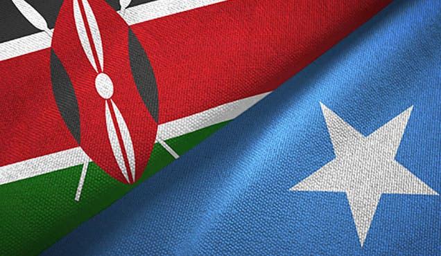 Kenya, Somalia trade threats in Indian Ocean dispute