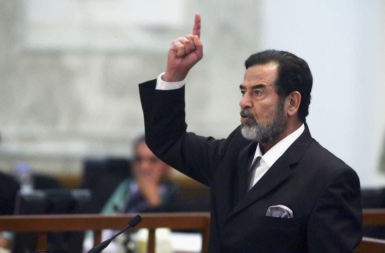 Sidee Saddam Hussein uga bad-baadiyey ciidamada Mareykanka weerarkii ay dhowaan ku qaaday IRAN?